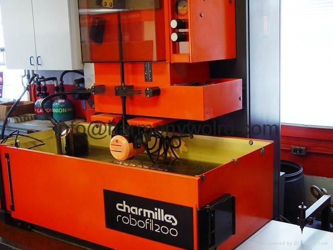 TFT Monitor for Roboform 20/20A/ 22 Charmilles Roboform or Robofil 14″ CRT 10