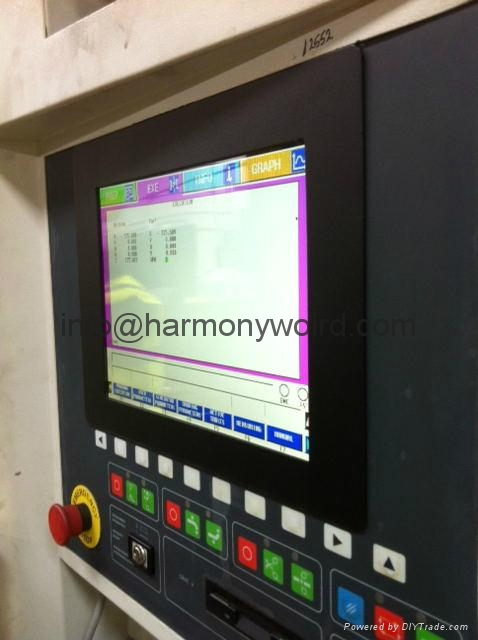TFT Monitor For Roboform 30, 31, 35 Charmilles Roboform or Robofil 14″ CRT 1