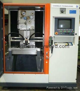 TFT Monitor ForRoboform 200/400 Robofil 290/290 AWT/ 295/300 /310/ 510  5