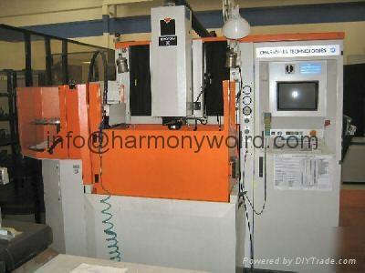 TFT Monitor ForRoboform 200/400 Robofil 290/290 AWT/ 295/300 /310/ 510  7