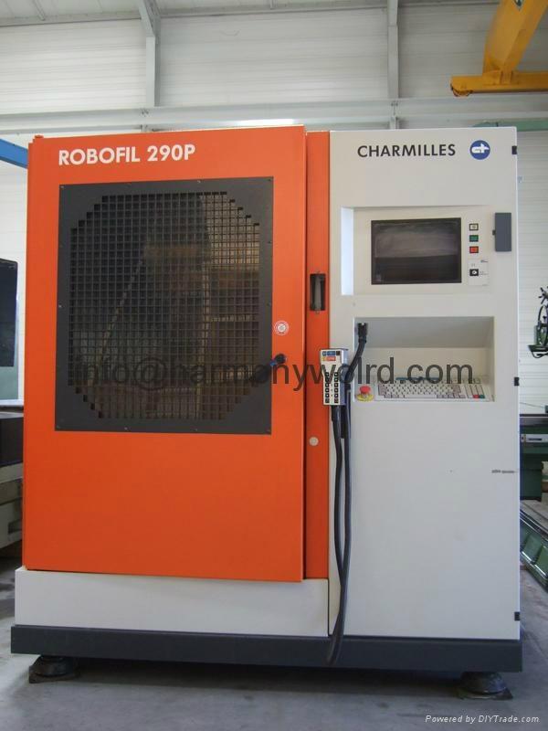 TFT Monitor ForRoboform 200/400 Robofil 290/290 AWT/ 295/300 /310/ 510  15
