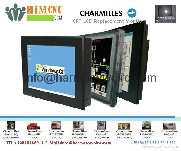 12.1″ colour TFT LCD monitor For Robofil 2020/2030/4000/4020/4030/6020 1