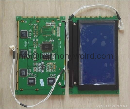 5.1″ TFT LCD replacement display for Cybelec DNC 10 Monitor 3