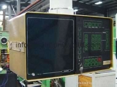 12.1″ monochrome (green) TFT LCD replacement for Cybelec DNC 7000 Monitor  1