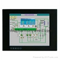 12.1″ monochrome (green) TFT LCD For