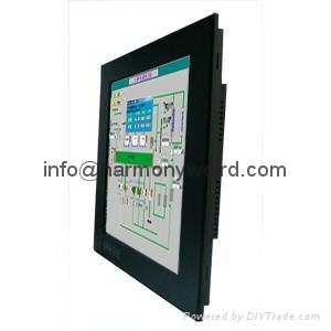 12.1″ monochrome (green) TFT LCD For Cybelec DNC 7300 Monitor (LCD12-0292) 2