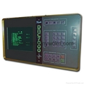 8.4″ monochrome (green) TFT LCD