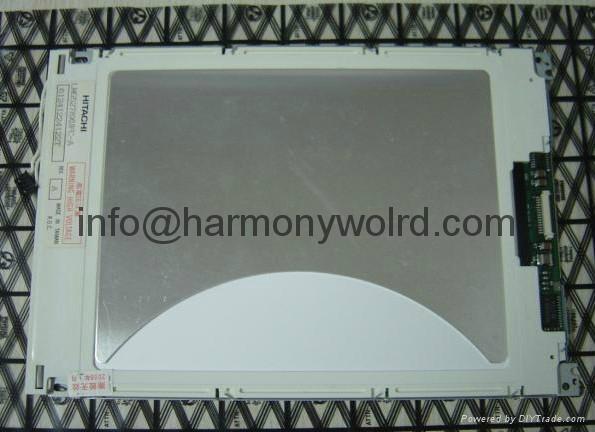 Cybelec DNC 900 PS-TFT monitor 5