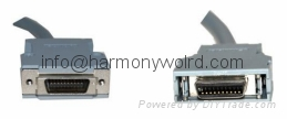 Replacement monitor for Fanuc A02B-0060-C033 A02B-0072-C021 A02B-0074-C021 2
