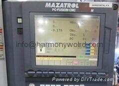 TFT LCD panel For Mazak Fusion Mazak Mazatrol 640T 3