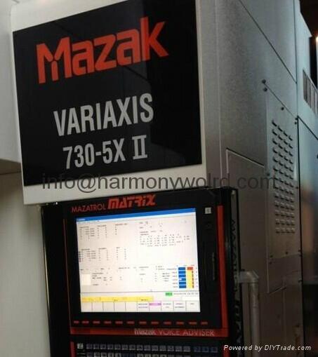 TFT LCD panel For Mazak Fusion Mazak Mazatrol 640T 11