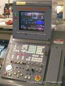 Replacement monitor for Mazak Mazatrol T2 T-2 T Plus T32 T-32 Mazak Mazatrol L32 1