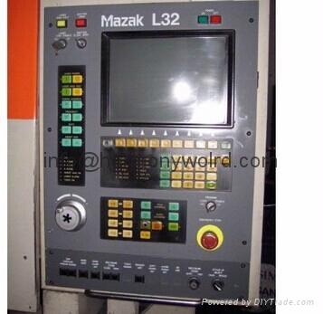 Replacement monitor for Mazak Mazatrol T2 T-2 T Plus T32 T-32 Mazak Mazatrol L32 3