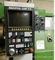Replacement monitor for Mazak Mazatrol T2 T-2 T Plus T32 T-32 Mazak Mazatrol L32 5