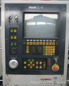 Replacement monitor for Mazak Mazatrol T2 T-2 T Plus T32 T-32 Mazak Mazatrol L32 8