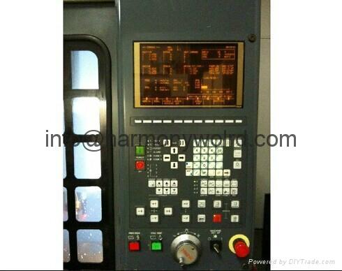 Replacement monitor for Mazak Mazatrol T2 T-2 T Plus T32 T-32 Mazak Mazatrol L32 12