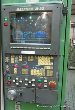 Replacement monitor for Mazak Mazatrol T2 T-2 T Plus T32 T-32 Mazak Mazatrol L32 13