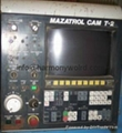 Replacement monitor for Mazak Mazatrol
