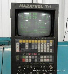 Replacement monitor for Mazak Mazatrol M32 M32B M32T M32+ M-32 Mazatrol M Plus  3