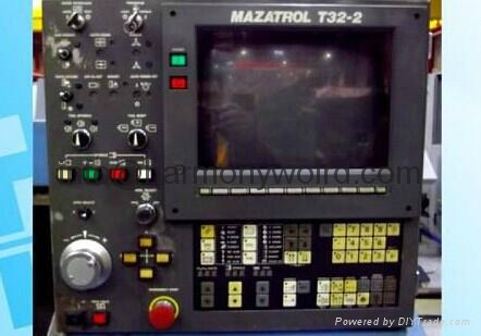 Replacement monitor for Mazak Mazatrol M32 M32B M32T M32+ M-32 Mazatrol M Plus  6