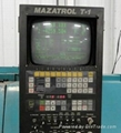 Replacement monitor for Mazak QT 10/10N