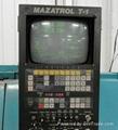 Replacement monitor for Mazak QT 10/10N/15/18/25L/28N/40 /250 QT-10MS SQT-10MS/2 1
