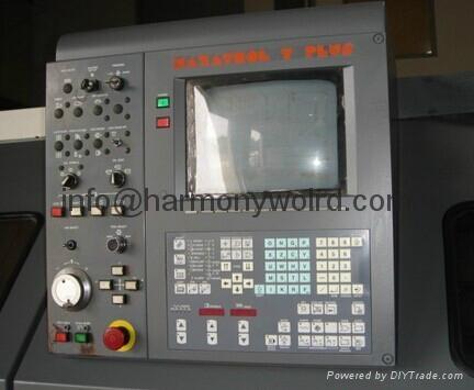 Replacement monitor for Mazak QT 10/10N/15/18/25L/28N/40 /250 QT-10MS SQT-10MS/2 9