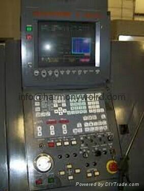 Replacement monitor for Mazak QT 10/10N/15/18/25L/28N/40 /250 QT-10MS SQT-10MS/2 12