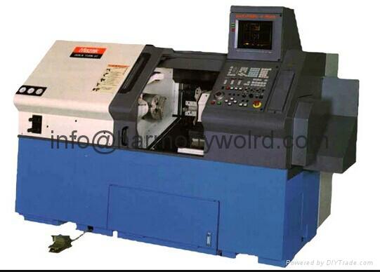 Replacement monitor for Mazak QT 10/10N/15/18/25L/28N/40 /250 QT-10MS SQT-10MS/2 13