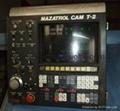 Replacement monitor for Mazak QT 10/10N/15/18/25L/28N/40 /250 QT-10MS SQT-10MS/2 14