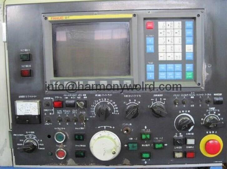 Replacement monitor for Mazak QT 10/10N/15/18/25L/28N/40 /250 QT-10MS SQT-10MS/2 20