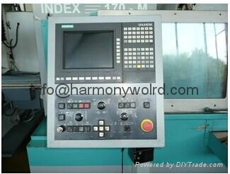 TFT monitor For Index C200-8 Index C200 6FC3988-7AH12 Index GS30 monitor 1