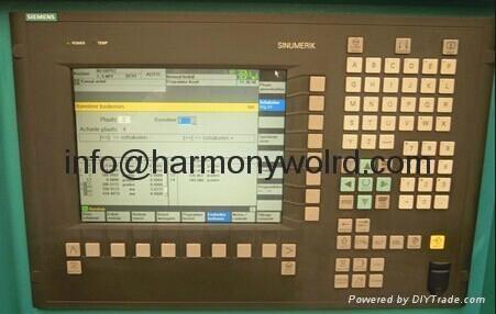 TFT monitor For Index C200-8 Index C200 6FC3988-7AH12 Index GS30 monitor 5