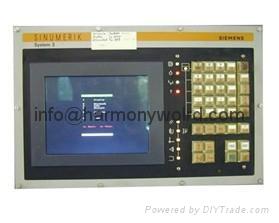 TFT Replacement Monitors for Sinumerik 840C/840M Sinumerik 840C/CE Sinumerik OP3 2