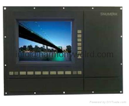 TFT Replacement Monitors for Sinumerik 840C/840M Sinumerik 840C/CE Sinumerik OP3 9