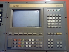 TFT Replacement Monitors for System 3/3M/3TE Siemens Sinumerik 810 GA.2/GA.1/GA.