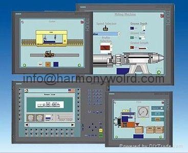 10.4″ TFT LCD For Siemens Sinumerik OP31/OP32 6FC5203-0AB10-0AA0 MAC1514 2