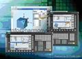 10.4″ TFT LCD For Siemens Sinumerik OP31/OP32 6FC5203-0AB10-0AA0 MAC1514 1