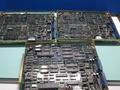 OKUMA LR-15M CNC OPUS 5000II SVP BOARD II B E4809-770-018-B 1911-1571 1911-1572