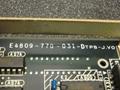 Okuma E4809-770-021-A/C/D E4809-770-031-B/D-DTPB SVP II C