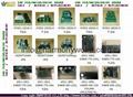 Okuma E4809-801-001-B -004-A -B -C 006-A -B 010-B -C 011-B -C -D 012-A 016-A