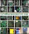 JSW Boards HCU-31 HCU-32 HCU-41 HCU-42 HCU-51 HCU-52