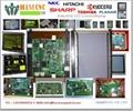 LCD Display for JSW machine J110AD  J140AD J350AD J450EII J550EL3 J450EL3