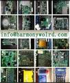 JSW Board LDU-31 JCB94A51 LDU-31 SN ST9902058 GDU-31SN ST9902044 GDU-31 JCB94A40