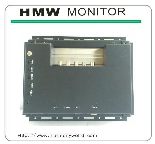 TFT Monitor for YASNAC TR-9DD1B MDT-941D SIM-23 230BTB31 E8069PDA  4