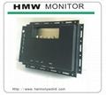 TFT Monitor for YASNAC TR-9DD1B MDT-941D SIM-23 230BTB31 E8069PDA  5