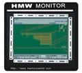 TFT Monitor for YASNAC TR-9DD1B MDT-941D SIM-23 230BTB31 E8069PDA  6
