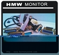 TFT Monitor for Acula Technology Corp CRT Monitor YEV-14