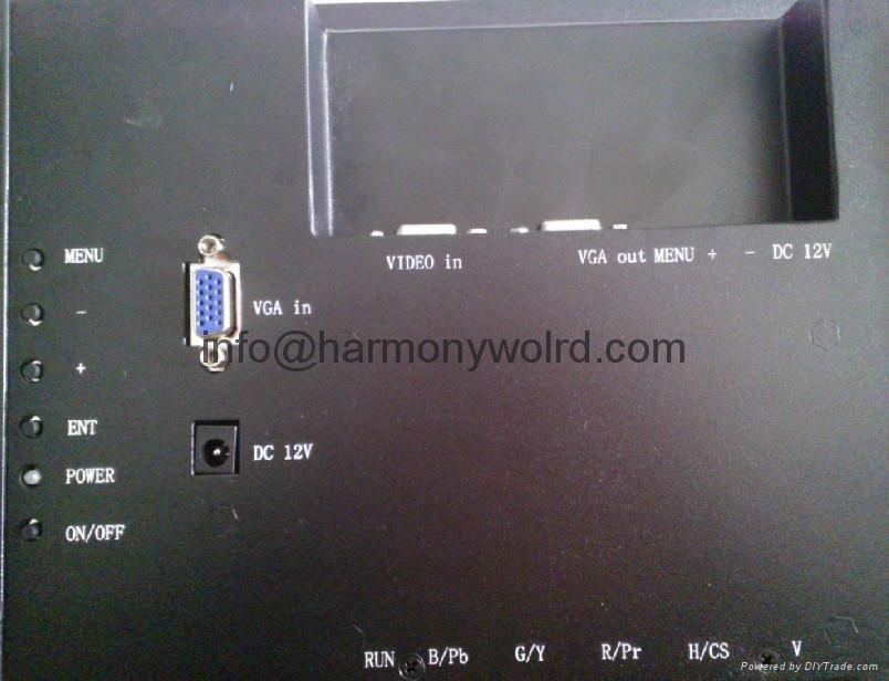TFT Monitor for A02B-0163-C341  Fanuc - CRT 11