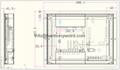 "TFT Monitor for 12"" Color CRT M29JGX00X M29JGX10X M29JGX60X  Panasonic - CRT 10"